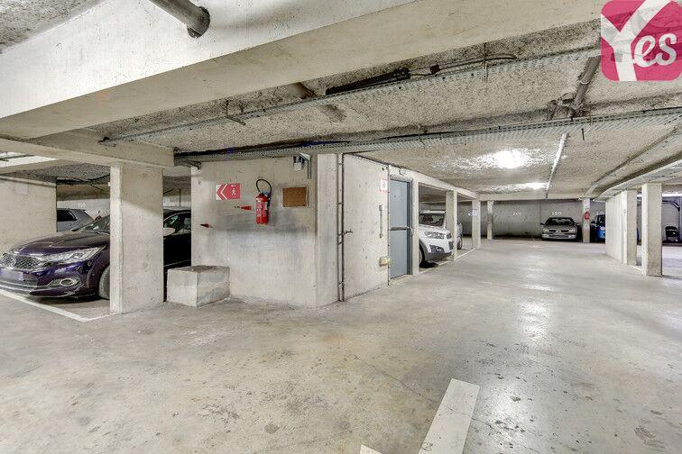 Parking Folie - Méricourt - Paris 10 en location