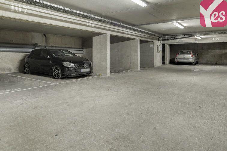 Parking Cité Rouge - Paris 10 pas cher