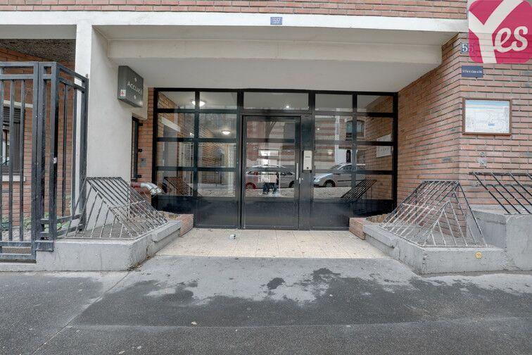 Parking Grange aux Belles - Paris 10 pas cher