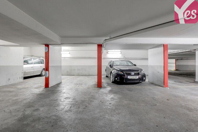 Parking Grange aux Belles - Paris 10 avis