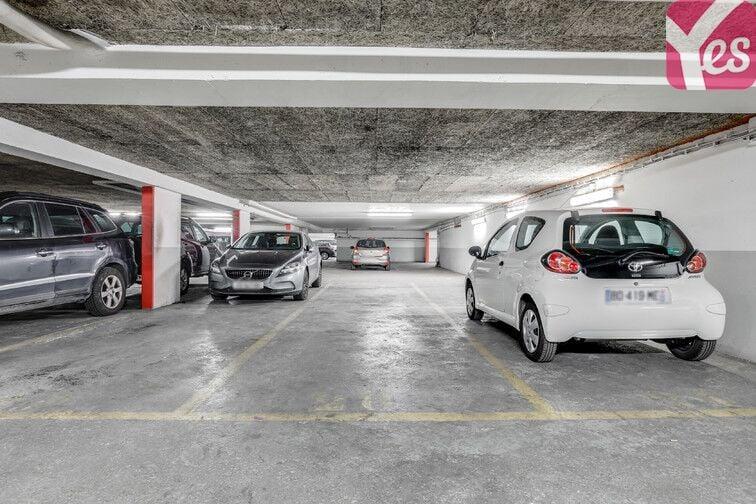 Parking Grange aux Belles - Paris 10 75010