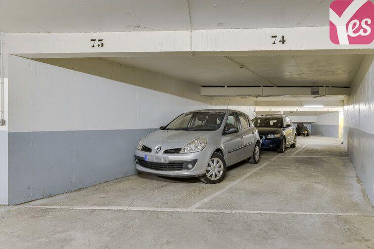 Parking Sambre et Meuse - Paris 10 avis