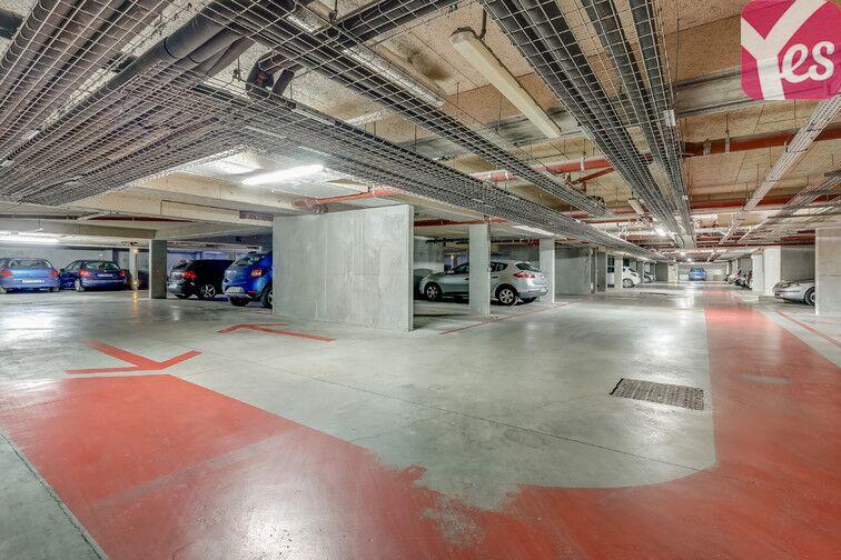 Parking Boulevard de Charonne - Paris 11 65 ter Boulevard de Charonne