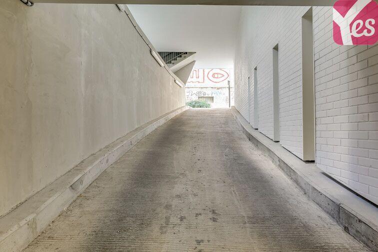 Parking Boulevard de Charonne - Paris 11 à louer