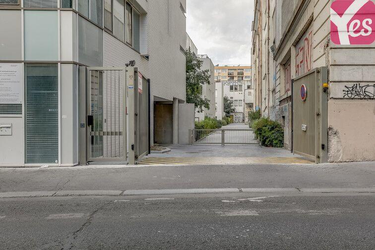 Parking Boulevard de Charonne - Paris 11 pas cher