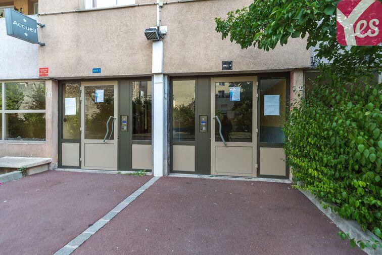 Parking Nouveau Belleville - Paris 11 pas cher