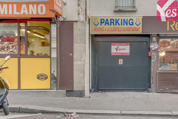 Yespark a la solution à tous vos problèmes... de stationnement ! :D