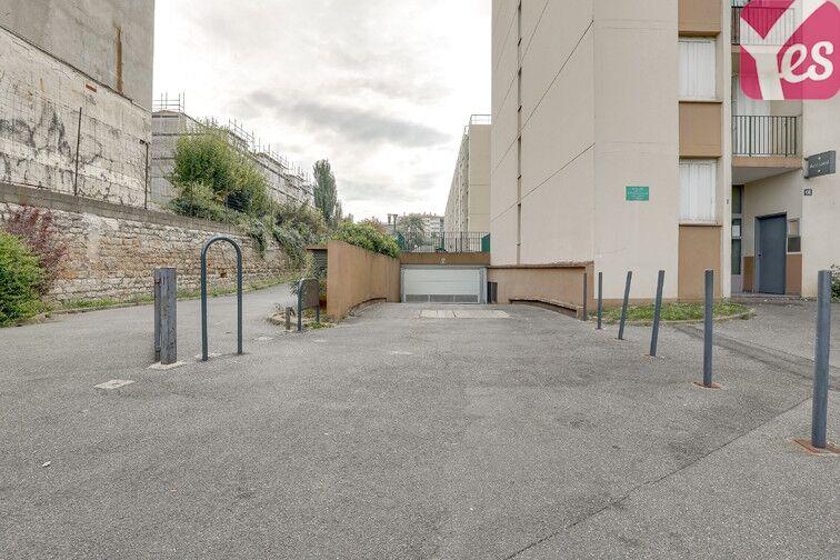 Parking Jardins d'Éole - Paris 19 location mensuelle