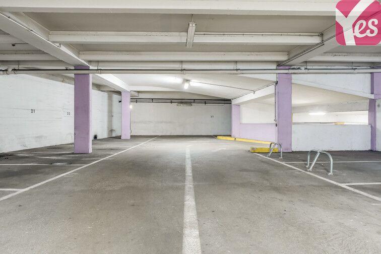 Parking Station Rue des Bois - Paris 19 location
