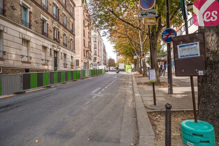 Parking Bibliothèque Place des Fêtes - Paris 19 Paris