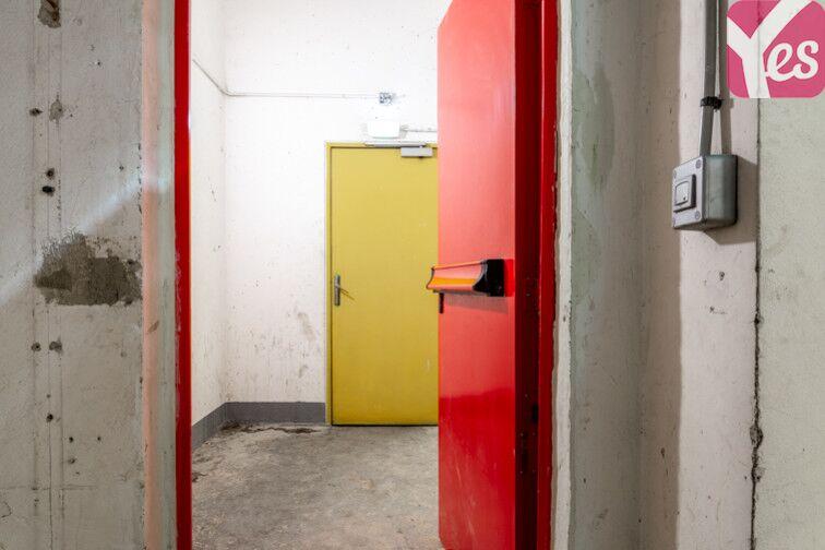 Parking Hôpital Robert Debré - Paris 19 24/24 7/7