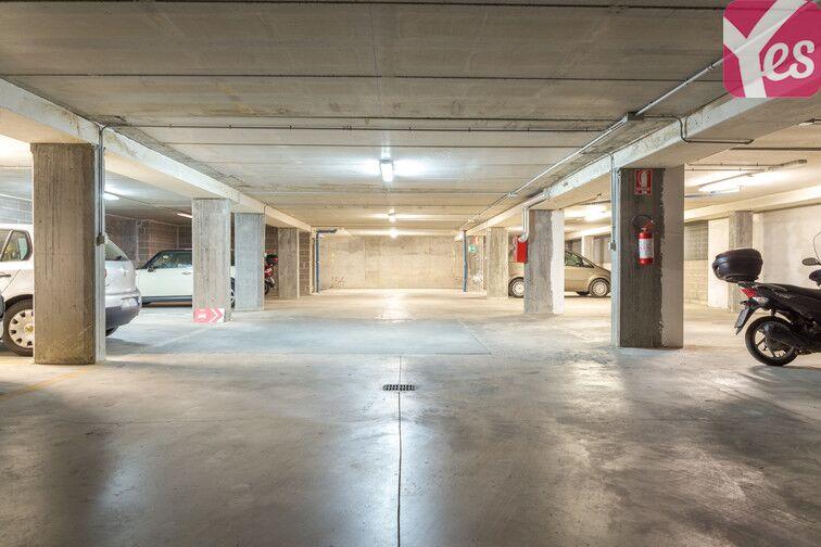 Parcheggio Torino - Vanchiglia 10124
