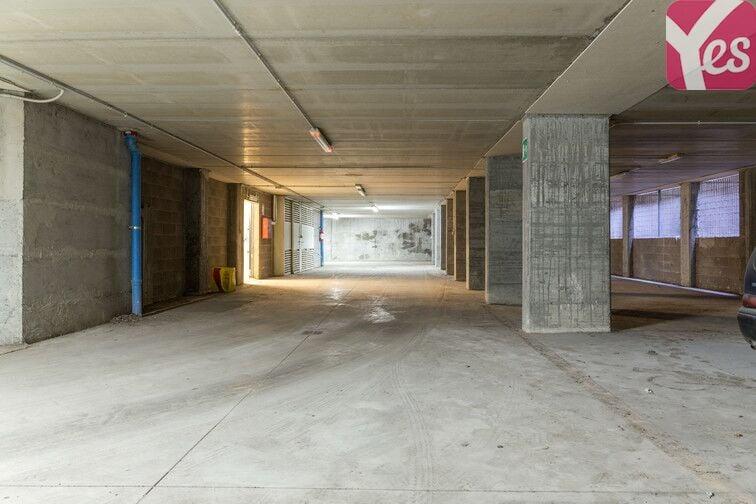 Parcheggio Torino - Vanchiglia garage
