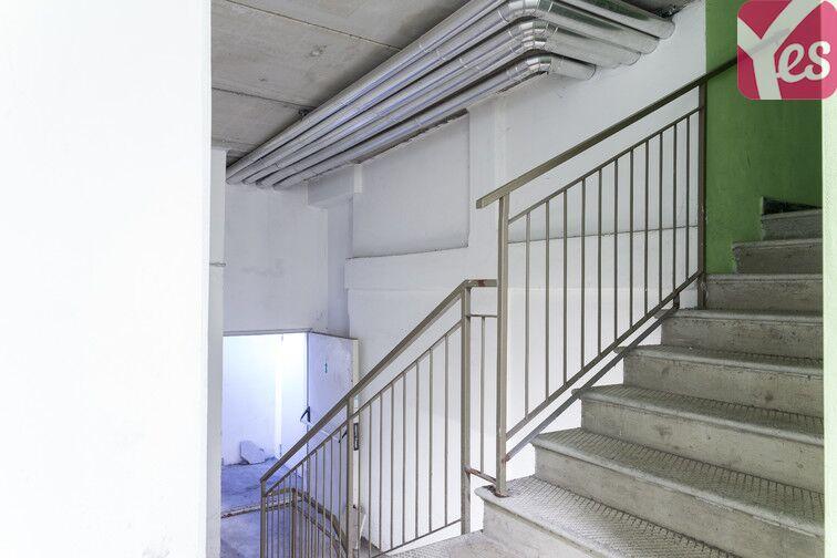 Parcheggio Torino - Vanchiglia sotterraneo