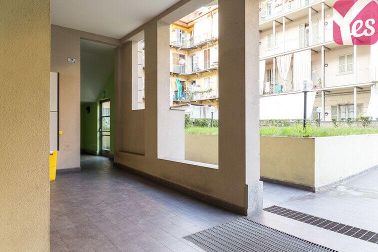 Parcheggio Torino - Vanchiglia 24/24 7/7