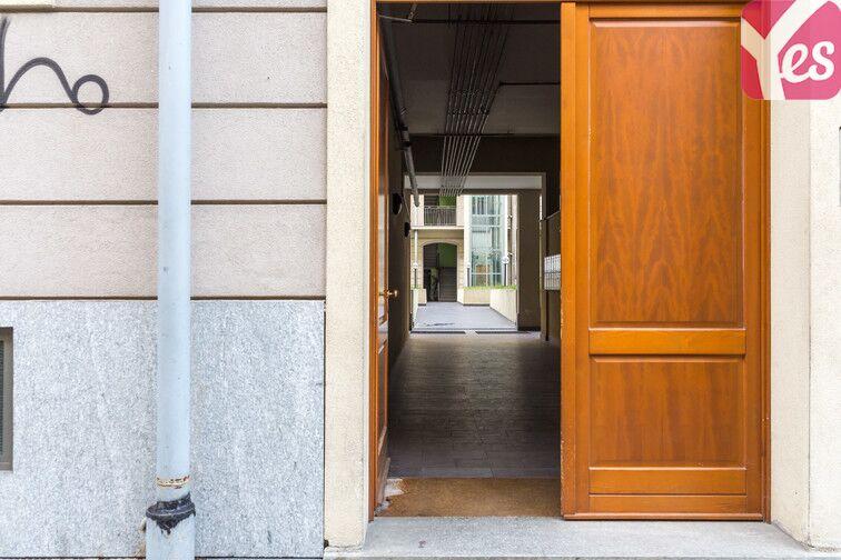 Parcheggio Torino - Vanchiglia sicuro