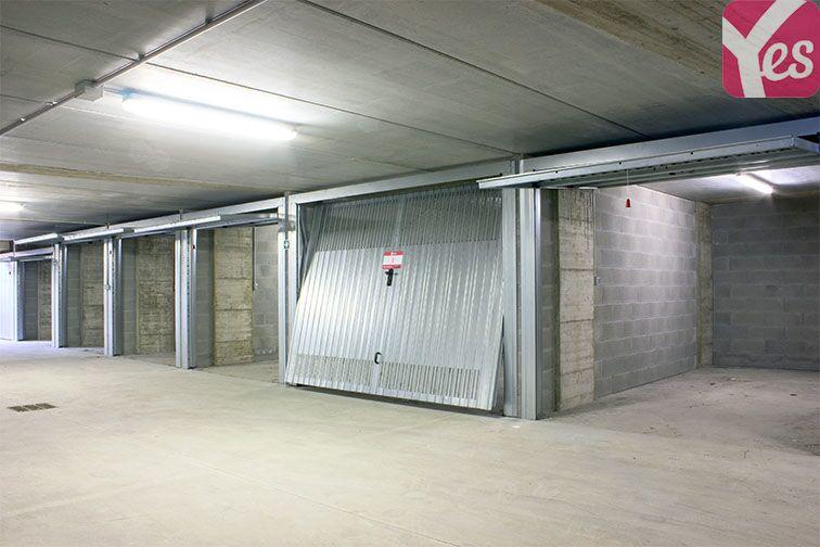 Parcheggio Torino - Cenisia valutazione