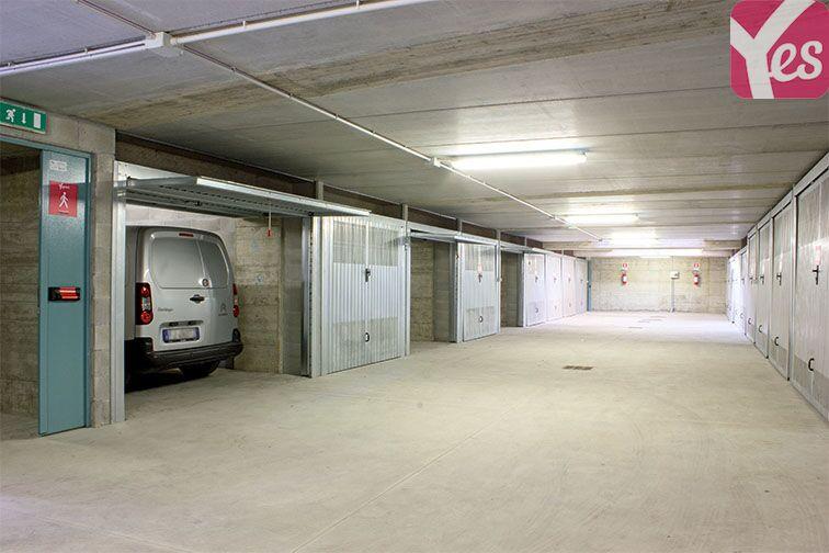Parcheggio Torino - Cenisia box