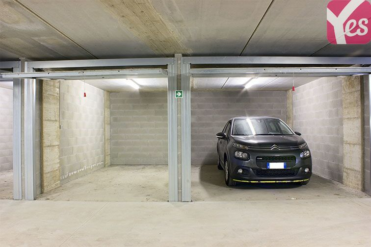 Parcheggio Torino - Cenisia in affitto