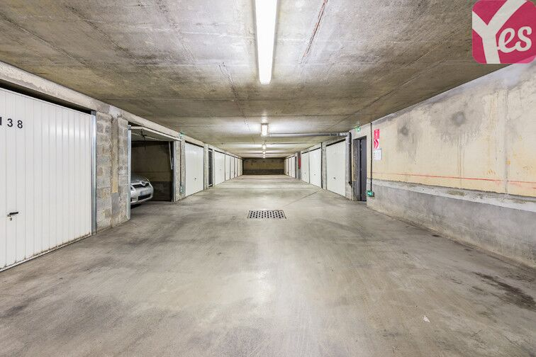 Parking Annecy - Romains location mensuelle