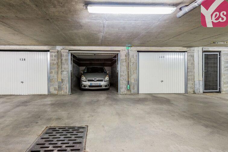 Parking Annecy - Romains à louer