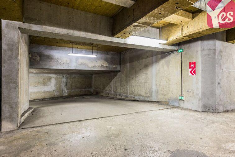 Parking Annecy - Romains pas cher