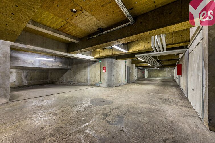 Parking Annecy - Romains location