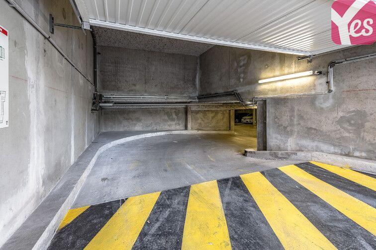 Parking Annecy - Romains 15 avenue de Bouvard