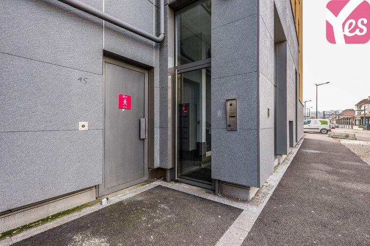 Parking Annecy - Romains gardien