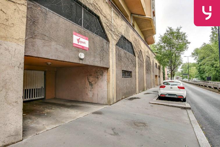 Parking Saint Clair (place moto) pas cher