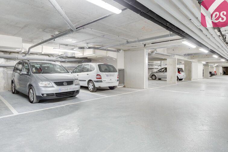 Parking Pont sur la Petite Ceinture - Paris 14 box
