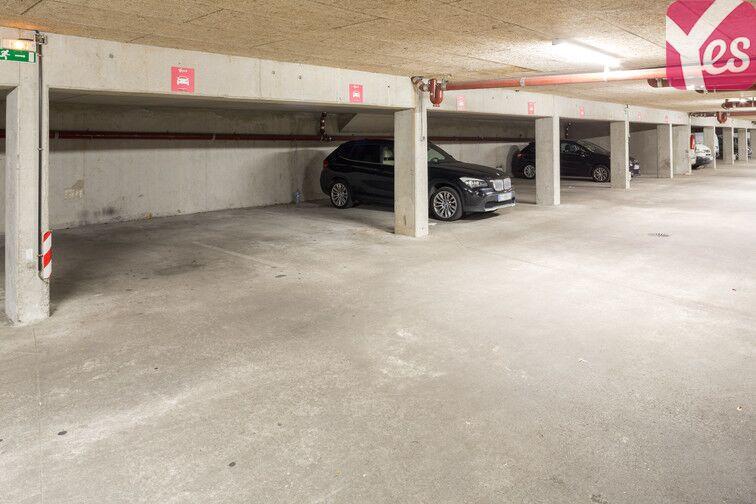 Parking Strasbourg - Route des Romains 24/24 7/7