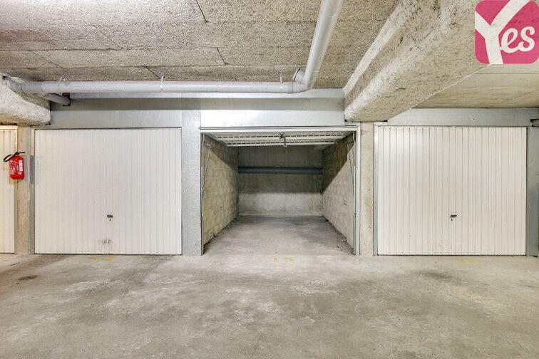 Parking Charenton-le-Pont - Conflans location mensuelle