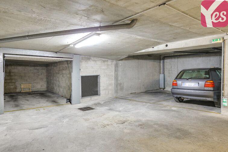 Parking Charenton-le-Pont - Conflans à louer