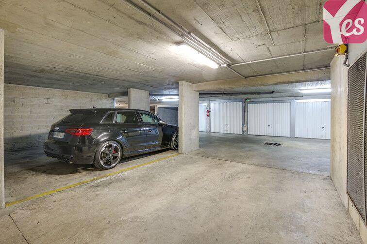Parking Charenton-le-Pont - Conflans sécurisé