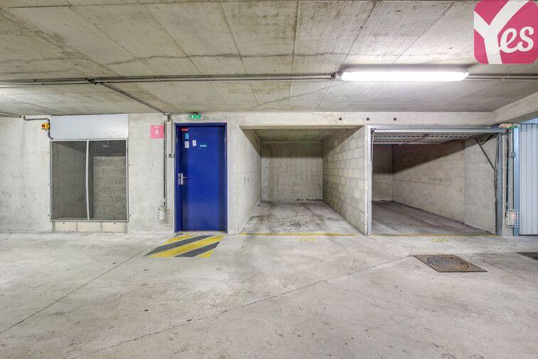 Parking Charenton-le-Pont - Conflans avis