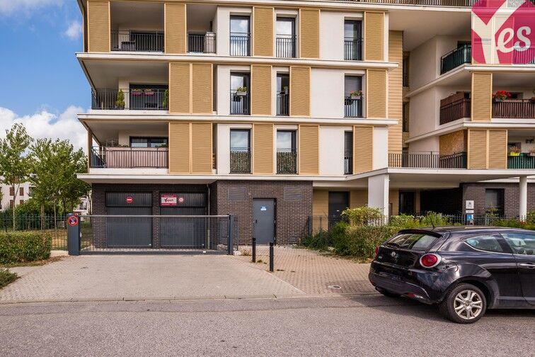 Parking Parc du Génitoy - Bussy-Saint-Georges à louer
