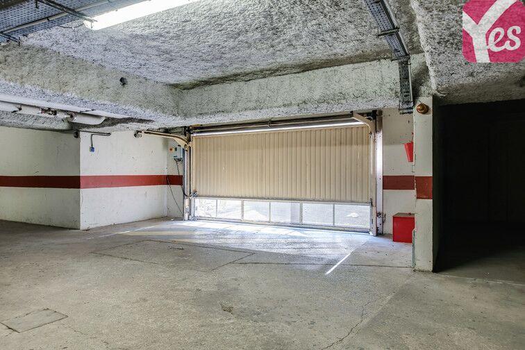 Parking Courcouronnes - Marchais Guesdon - Orme à Martin à louer