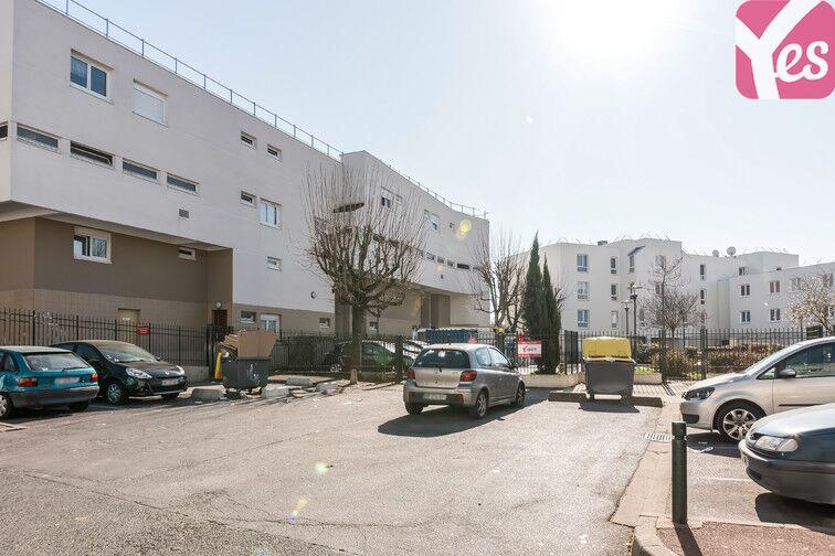 Parking Courcouronnes - Marchais Guesdon - Orme à Martin location mensuelle