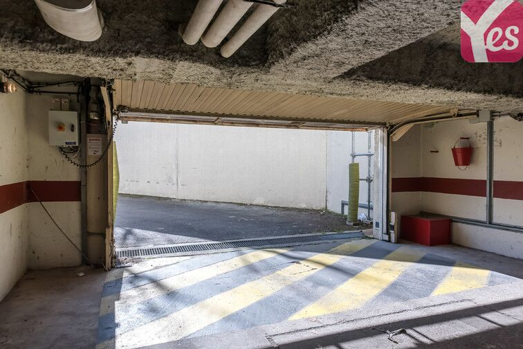 Parking Courcouronnes - Marchais Guesdon - Orme à Martin location
