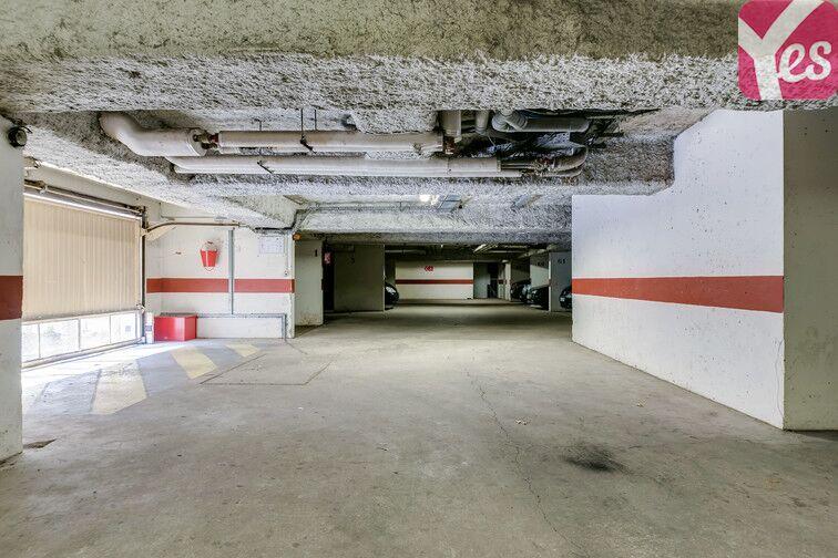 Parking Courcouronnes - Marchais Guesdon - Orme à Martin box