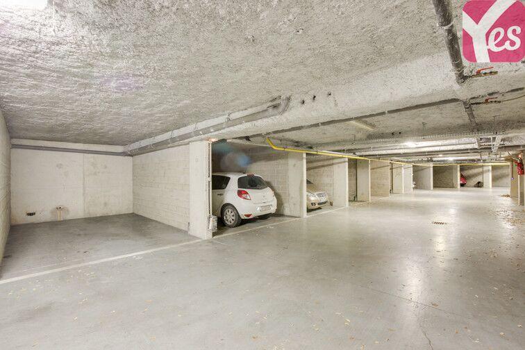 Parking Rueil-Malmaison - Coteaux location