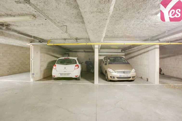 Parking Rueil-Malmaison - Coteaux 92500