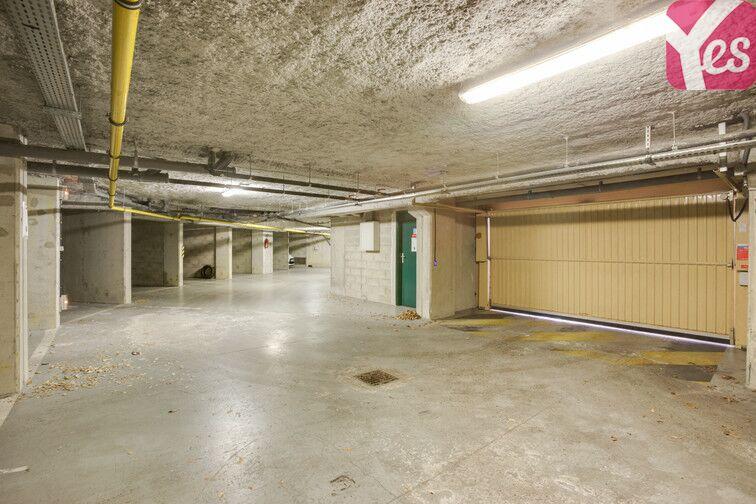 Parking Rueil-Malmaison - Coteaux à louer