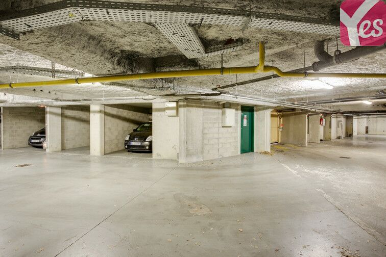 Parking Rueil-Malmaison - Coteaux souterrain