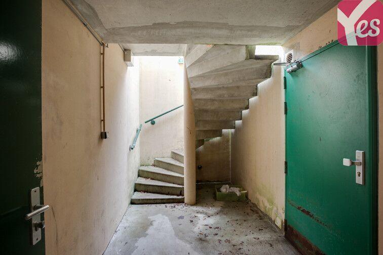 Parking Rueil-Malmaison - Coteaux box