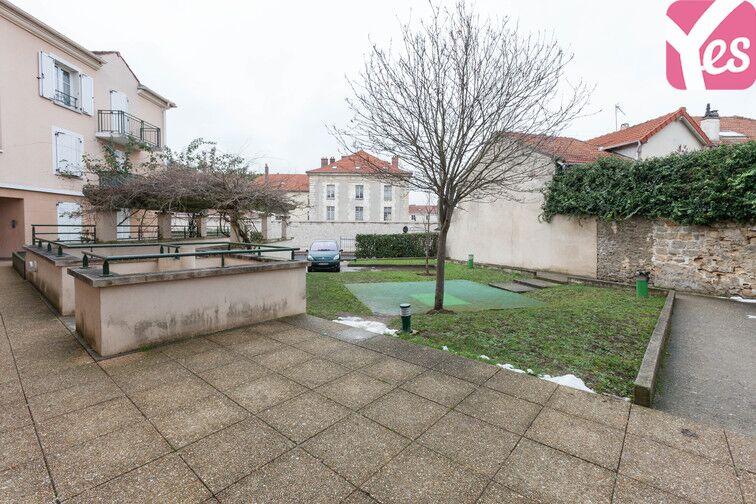 Parking Rueil-Malmaison - Coteaux gardien