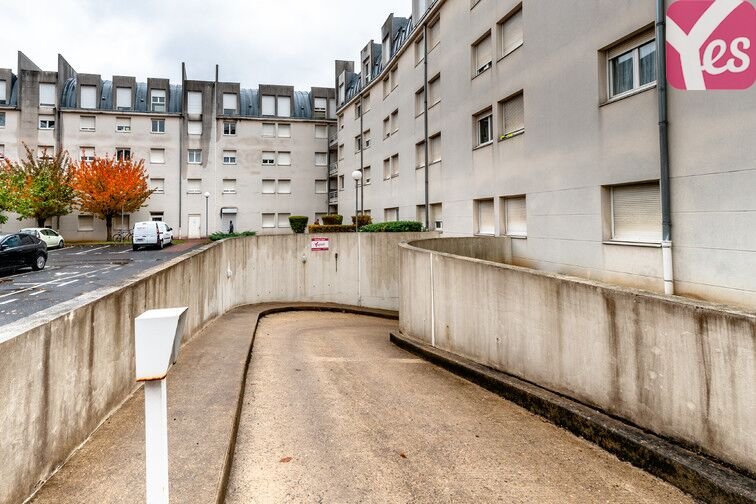 Parking Cergy Pontoise location mensuelle