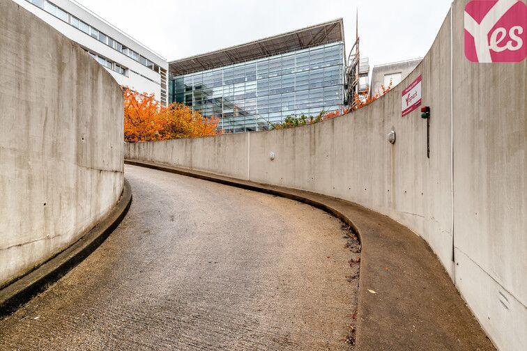 Parking Cergy Pontoise en location