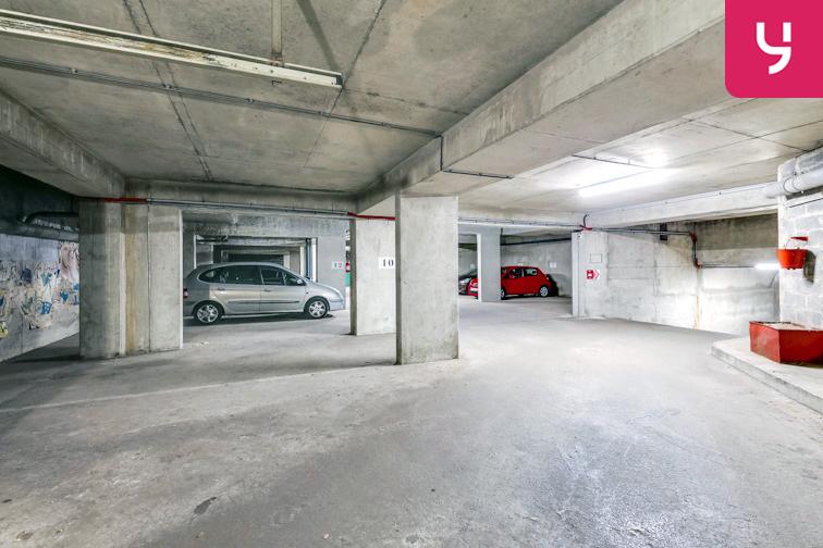 location parking Taverny - Sarments - Vaucelles